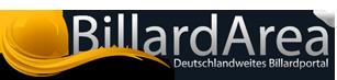 BillardArea Logo